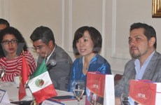 Mexican academics admire Vietnam's socio-economic achievements