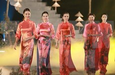 Hue craft festival honours artisans, craft villages