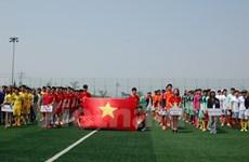 Vietnamese abroad celebrate southe liberation anniversary