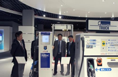 Japan supports Petrolimex to produce fuel dispensers