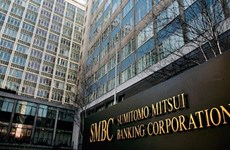 Sumitomo Mitsui encouraged to invest in Vietnam's infrastructure