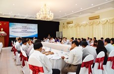 Vietnam, France share experience in developing bailiff services