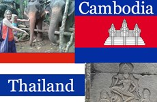Cambodian, Thai Tourism Ministers hold bilateral talks