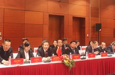 Cao Bang boosts education cooperation with Chinese city