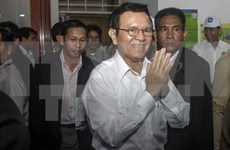 Cambodia: Interior Ministry accepts CNRP's new regulations