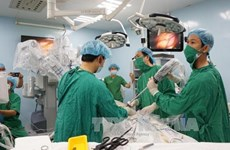 Holiday surge for hospitals