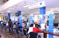 Banks report high profits in first quarter
