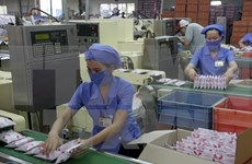 Vietnam to enjoy stable economic growth at 6.4 percent