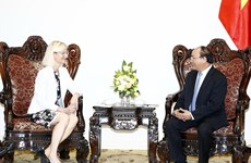 Denmark to provide technical support for Vietnam in strategic areas