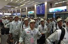 Vietnam, RoK enhance cooperation in labour hygiene, safety