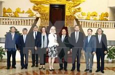 PM wishes Danish investors success in Vietnam