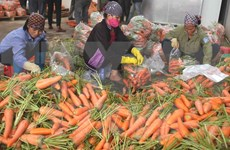 Fruit and veggie safety to be tightened