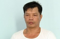 Information about death of suspect Nguyen Huu Tan released
