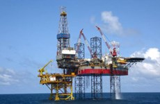 Vietnam's drilling corporation wins numerous contracts