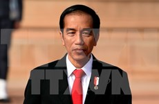 Indonesian President orders dissolution of HTI Islamic Group