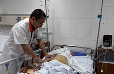 Non-infectious diseases kill 400,000 Vietnamese each year