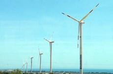 Germany helps Vietnam expand wind power development