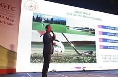Workshop highlights golf tourism potential in Da Nang