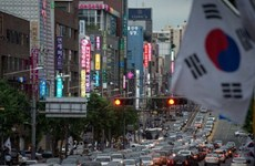 IMF maintains forecast of RoK growth rate in 2017