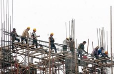 Publication promotes labour safety and health