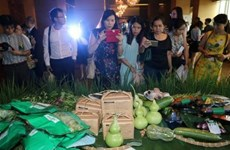 Saigon Co.op launches organic brand