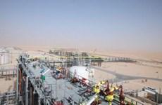 PetroVietnam subsidiary exploits 10 million Sahara oil barrels