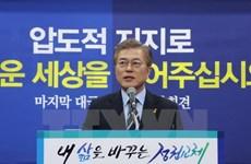 Vietnam congratulates new President of Republic of Korea
