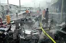 Thailand denies IS involvement in Pattani bomb attacks
