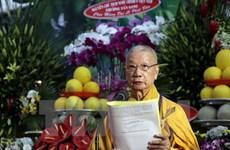 Ho Chi Minh City celebrates Buddha's 2,561st birth anniversary