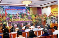 Lord Buddha's birthday celebrated in Hanoi