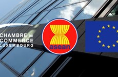ASEAN Day held in Luxembourg