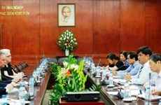 Vietnam, US seeks to boost agriculture cooperation