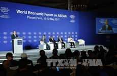 PM attends World Economic Forum on ASEAN