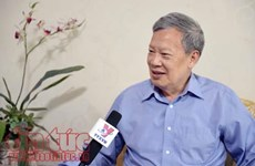 Chinese scholar: Vietnam-China relations enter new period
