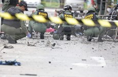 Thai gov't to continue negotiations with insurgents