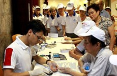 Frequent tests early detect hypertension: Minister