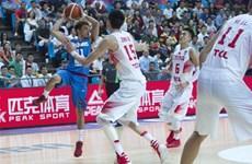 Vietnam debut at regional basketball tourney