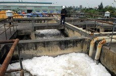 Vietnam, RoK eye cooperation in water treatment, environment