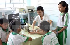 Vietnam issues action plan for sustainable development