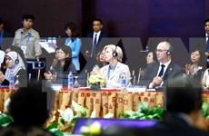 APEC adopts framework on human resources development in digital age