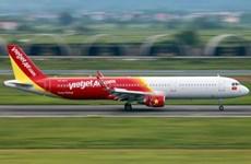 Vietjet becomes exclusive carrier for Argentina's U20 in Vietnam