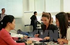 Hanoi workshop provides Czech market information