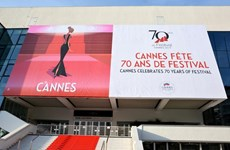 Vietnam officially attends Cannes film festival for first time