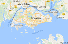 Injured Vietnamese fishermen given emergency aid in Singapore