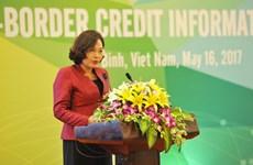 APEC seminar looks to boost cross-border credit information exchange