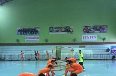Vietnam ready for AFC U20 championships