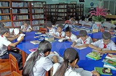 Festival to promote reading, life-long learning culture