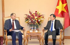 Vietnam supports Russia's investors in oil, gas sector