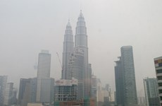 Indonesia assures ASEAN neighbours a haze-free 2017