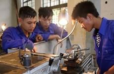 Vietnam's first vocational training college applies European standards